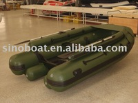 inflatable high speed boat