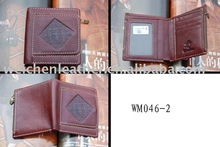 wonderful pen holder wallet with leather