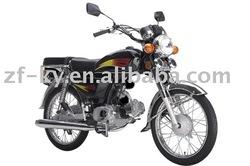 ZF48Q-5 moped motorcycles 70cc motorbike Chongqing