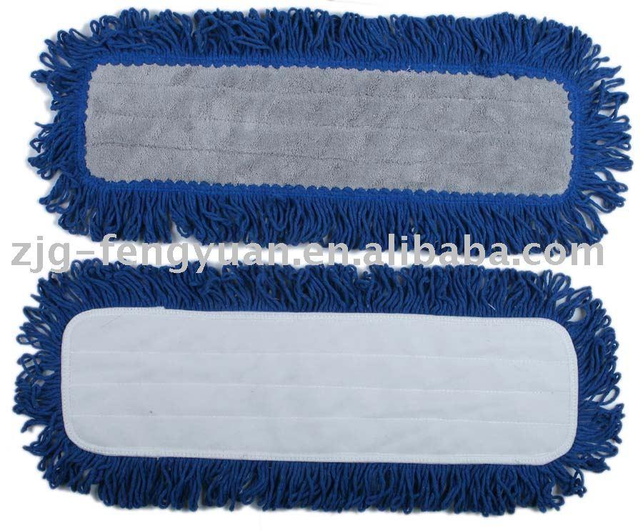 Microfiber Mop Pads Microfiber Mop Pad View