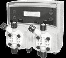 Controlling dosing pump