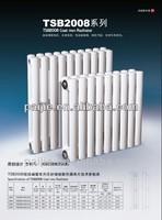 new style cast iron radiator