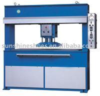 Cutting Machine, Hydraulic cutting machine,Die cutting machine