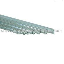 free lead glass tube