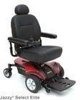Pride Jazzy Select Elite Power Wheelchair
