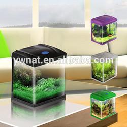 2015 New LED Light Upper -Filter Cover Lid Fish Aquarium
