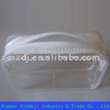 pvc cosmetic bags(toiletry bags,pvc zipper bag)