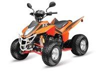 150cc CVT EEC ATV/Quad sports atv (TKA150E)