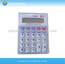 Électrique promotionnel mini calculatrice