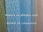 Strip Organza jacquard curtain fabric