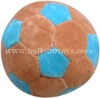 Stuffed plush soccer toys ball