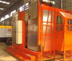 Dahan construction elevator (SC series)