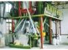 corn processing machinery/maize processing machinery