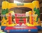 inflatable bouncer(bouncer ,jump bouncer,giant inflatable bouncer)/China jumping playground kids bouncy castle/ inflatable castl