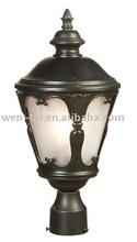Home deco Garden Lamp Post (DH-1803)