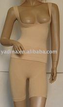 2012 New women's body shaper