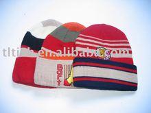 2012 fashionl baby hat