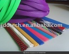 Expandable cable sleeve