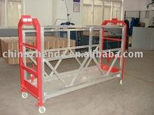 aluminum alloy working platform