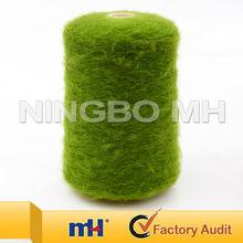 Knitting Acrylic yarn manufacturers