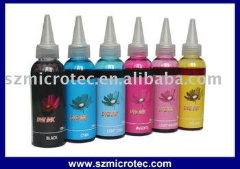 UV Dye Ink