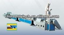 PVC Fiber Reinforced Hose Making Machine