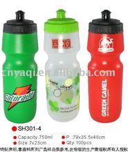cute plastic water bottle,huang bottle,plastic bottle for energy drink