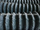 PVC chain link mesh rolls for fence