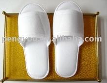 white Open-toe hot-selling cheap indoor slipper