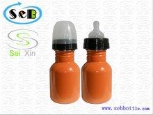 BPA free Stainless Steel Baby feeding bottles