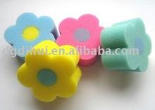 Sponge toy