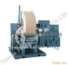 Horizontal ring type wrapping machine(roll tape stretch wrapper,metal roller stretch wrapper, rolled packing stretch wrapper)