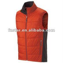 2012/2013 padded vest,body warm vest,vest coat(FW1227)
