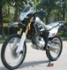 200cc adult motorcycle/motorbike (HDD200GY-5A)