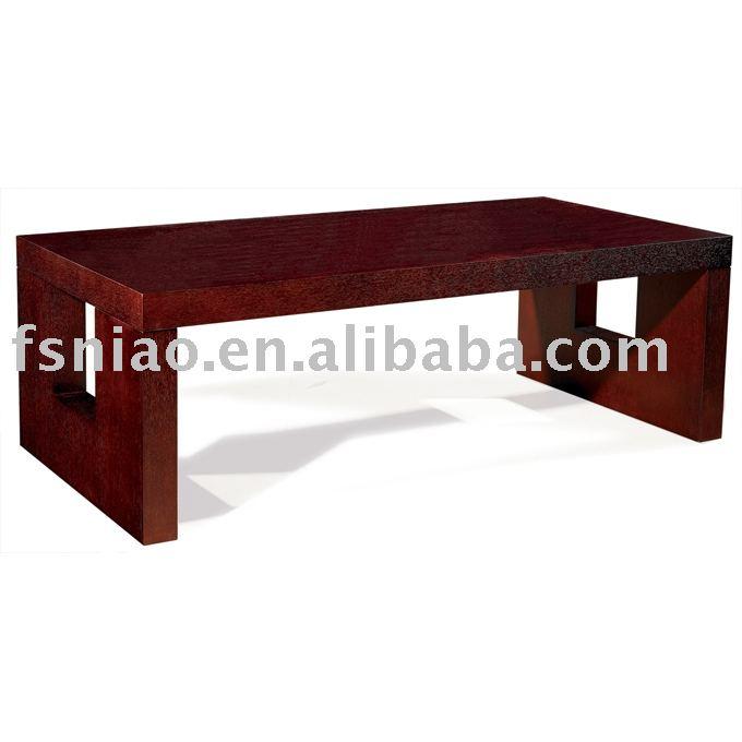 Design Center Table BD625, View Ash Veneer Simple Design Center Table ...