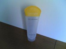 aluminum hand cream tube