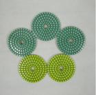 diamond flexible polishing pad for 100mm