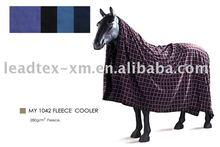 Comfortable Breathable Fleece Cooler