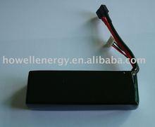 22.2V 10000mAh lithium battery