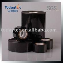 Black Hot Date Stamping Foil/Ribbons