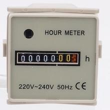 Hour Meter 220V