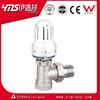 Brass radiator utomatic water valve flow control (yms1611)