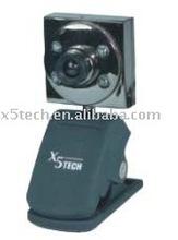Economic design Web Camera X5tech ,PC camera
