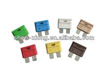 auto fuse/blade fuse/standard fuse