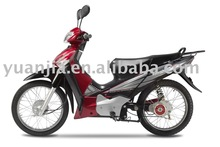 Wave 3 electric motorcycle plastic parts, frame body