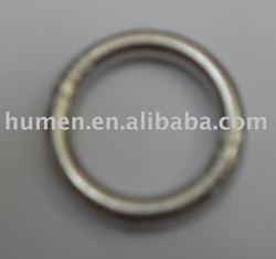 Metal products zinc alloy circle