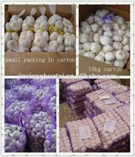 2014 New and Fresh Natural Garlic From Shandong China