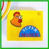 Manco Brand Chicken Flavor Bouillon Cube