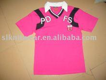 2012 fashion short sleeve polo shirt
