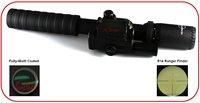 Vector Optics Gemini 3-9x32E Red Laser Sight Riflescope